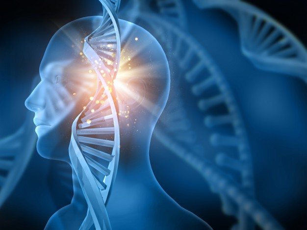 bright-dna-with-human-figure_1048-1477